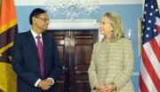 secretary-hilary-clinton-meeting-with-the-honorable-dr.gamini-lakshman-peiris