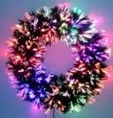 Artificial-hristmas-wreath