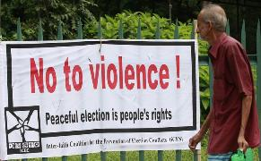 election_violence