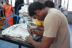 Sri Lankas apparel exports are suffering from the loss of the EUs GSP+ scheme