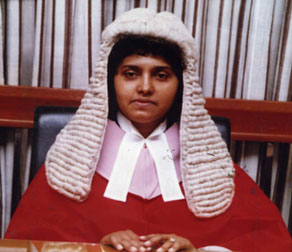 Chief-Justice