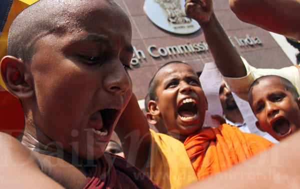 2-protest-against-India-by-Power-of-Ravana-200313