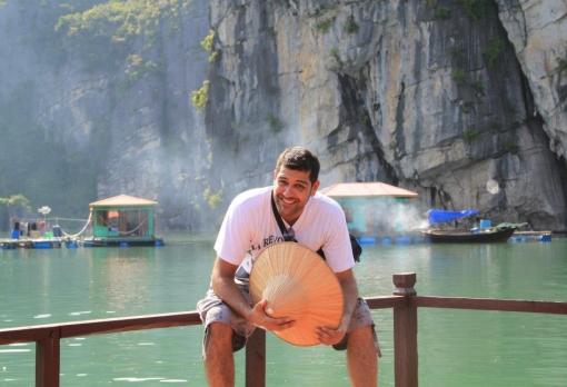 Khuram Shaik, who died in an attack in Sri Lanka on Christmas Day 2011.