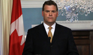 Canadian government attacks Sri Lanka's accountability record