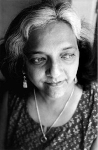 Sri Lankan activist Sunila Abeysekera (1952 — 2013), who inspired many with her relentless work championing human rights, passed away in Colombo on Monday. Photo: Special Arrangement