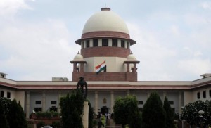 A bench headed by Chief Justice P. Sathasivam sought to know from the governments on how to resolve the issue through diplomatic and political channels.