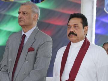 Sri Lanka Tamils protest land grab ahead of Commonwealth meet