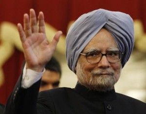 Prime Minister Manmohan Singh can draw solace from the fact that the Bharatiya Janata Party has adopted a positive line on his travelling to Colombo. File photo
