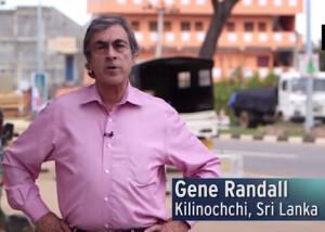 Gene randell