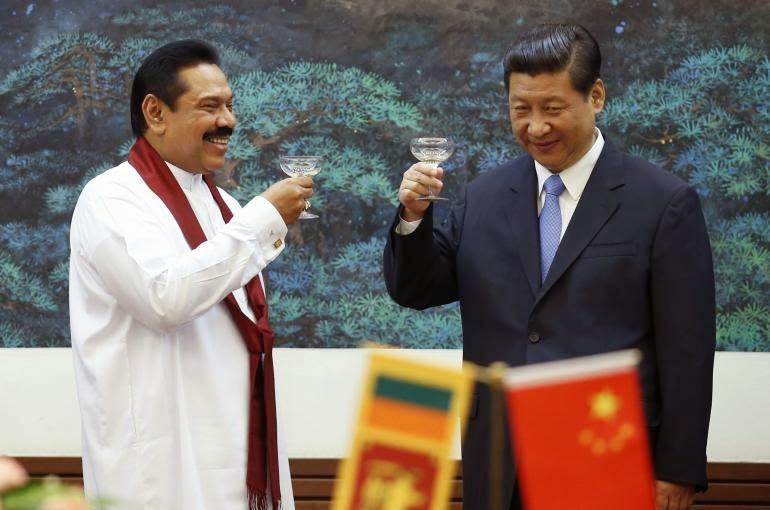 china-sri-lanka