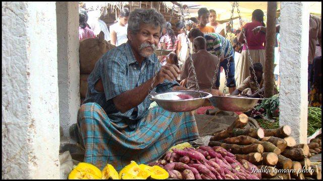 An_ordianry_fair_in_a_rural_village_of_sri_lanka