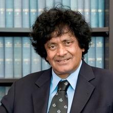 prof. Suri Ratnapala