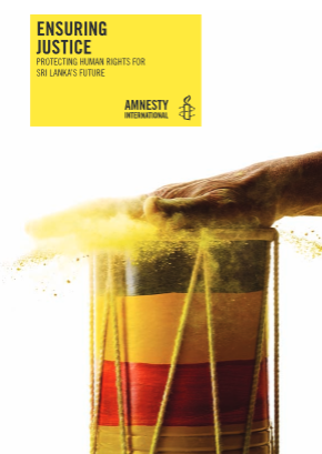 Ensuring Justice  Amnesty International