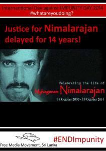 End Impunity!