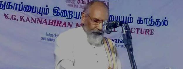 C.V. Vigneshwarna Sri Lanka Brief/PUCL