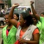 srilanka workers