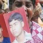 Balendra Jayakumari a HRD