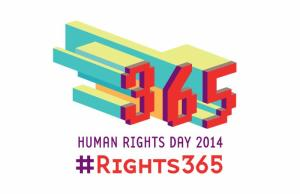 This year Human Rights Day theme