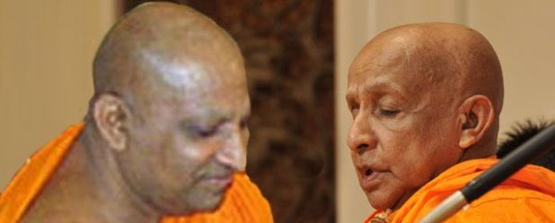 Top Buddhist Monks