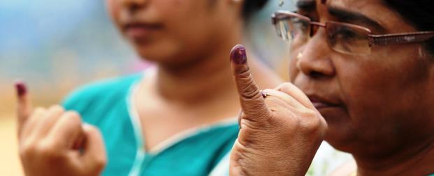 Sri Lanka Vote