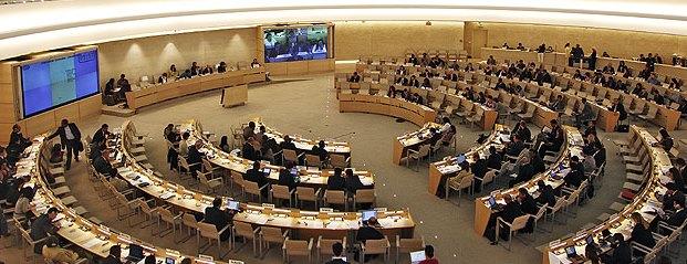 19th_UNHRC_Session