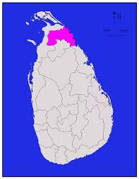 Mulaitivu district