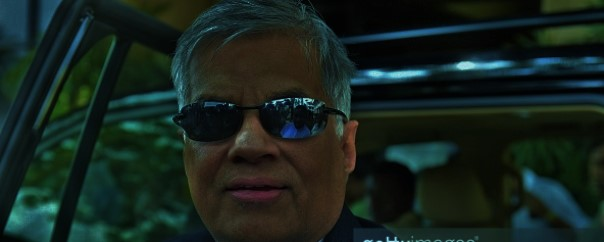 Image result for ranil wickramasinghe sunglass