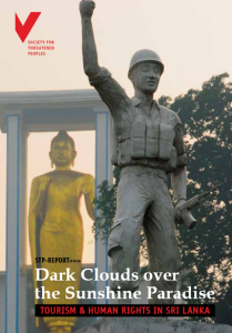 TOURISM & HUMAN RIGHTS IN SRI LANKA
