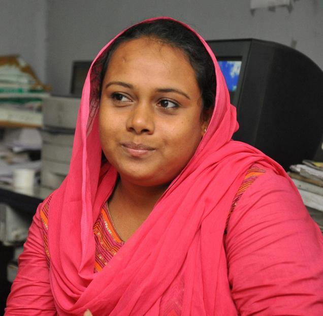 Sharmila Seyyid