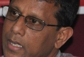 Dr. Kumara