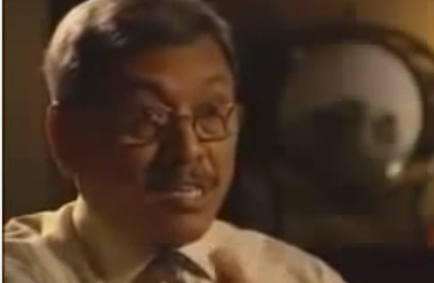 Police state? go before a mirror Mr. Rajapaksa