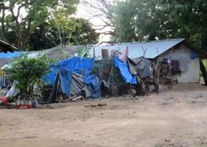 Smapur IDPs