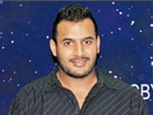 Wasim Thajudeen