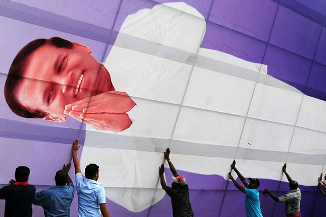 AFP/ Lakruwan Wanniarachchi