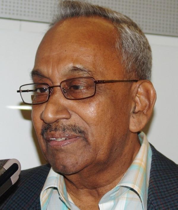 Joseph Pararajasingham