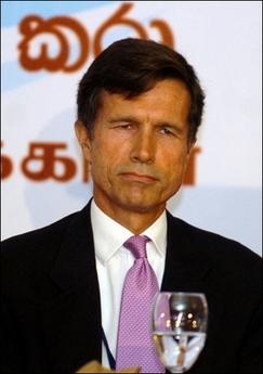 Ambassador Robert Blake