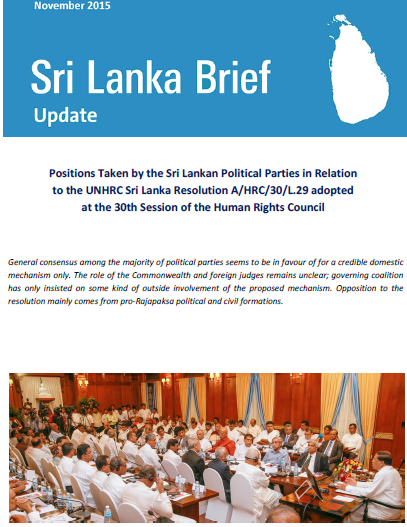 SLB update Nov 2015