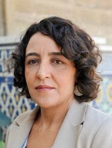 The Chair-Rapporteur is Ms. Houria Es-Slami