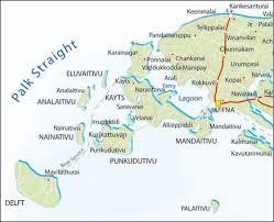 Islands of Jaffna