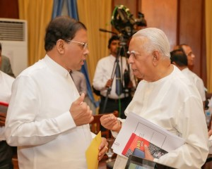 Will Sirisena betray Tamil aspiration for justice?