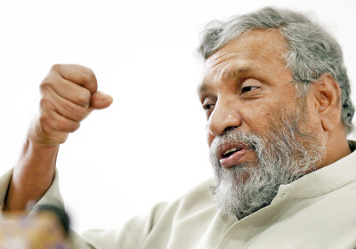EC Deshapriya: All credit to him