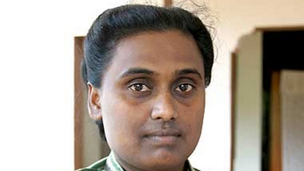 S.Thamilini, LTTE's Women's Political Wing leader | EPS