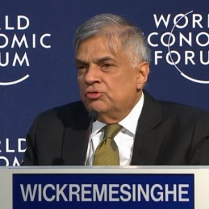 ranil-economic