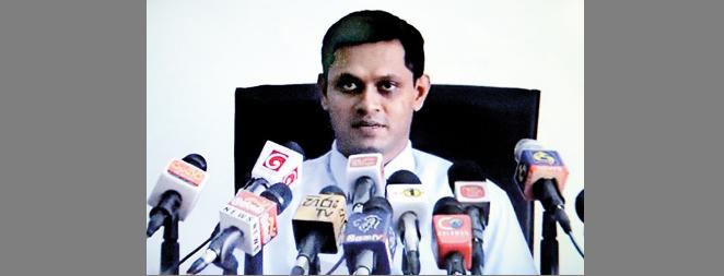 GMOA srilanka
