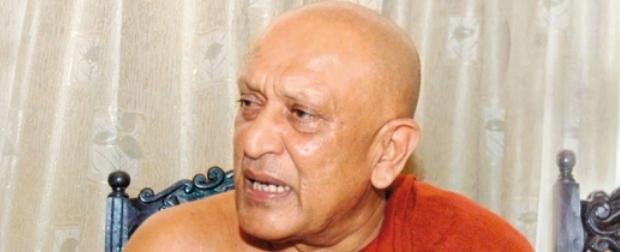 Maduuwawe Sobhitha Thero