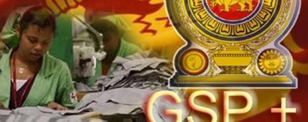 GSP-puls Sri Lanka