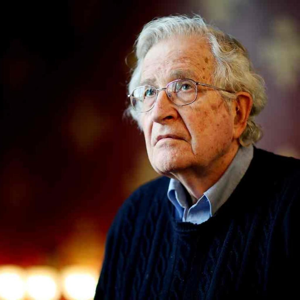 Norm Chomsky
