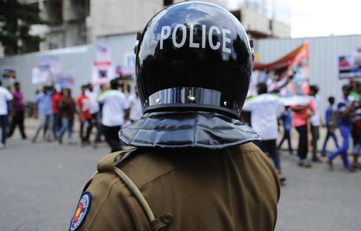 police-s
