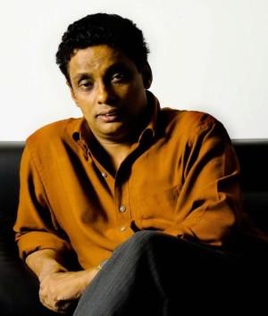Director Prasanna Vithanage