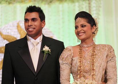gotabaya-son-daminda-wedding
